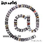 Digiphobie-LP inkl. CD